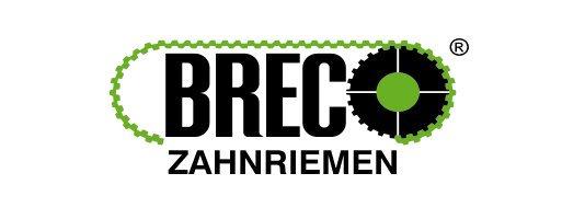 BRECO Logo